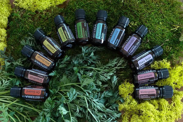 Why I Didn't Pass On doTERRA Essential Oils
